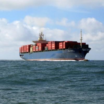 Import / Export di carichi completi e groupage