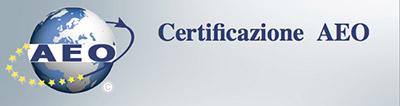operazioni doganali certificate aeo